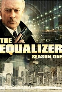 The Equalizer (Dizi)
