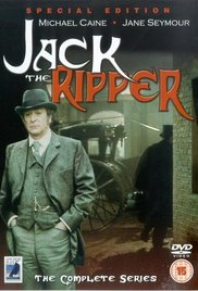 Jack the Ripper (Dizi)