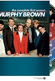 Murphy Brown (Dizi)
