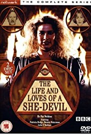 The Life and Loves of a She-Devil (Dizi)