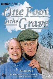 One Foot in the Grave (Dizi)