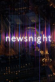 Newsnight (Dizi)