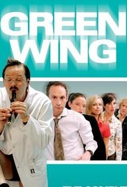 Green Wing (Dizi)