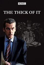 The Thick of It (Dizi)