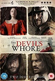 The Devil's Whore (Dizi)