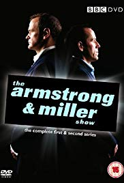 The Armstrong and Miller Show (Dizi)