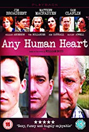 Any Human Heart (Dizi)