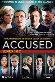 Accused (Dizi)