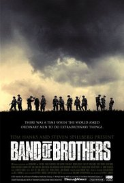 Band of Brothers (Dizi)