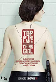 Top of the Lake (Dizi)