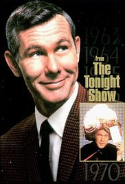 The Tonight Show Starring Johnny Carson (Dizi)