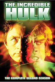 The Incredible Hulk (Dizi)