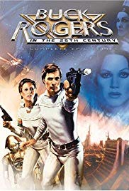Buck Rogers in the 25th Century (Dizi)