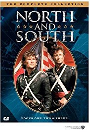 North and South (Dizi)