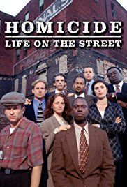 Homicide: Life on the Street (Dizi)