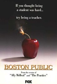 Boston Public (Dizi)