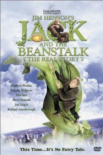 Jack and the Beanstalk: The Real Story (Dizi)