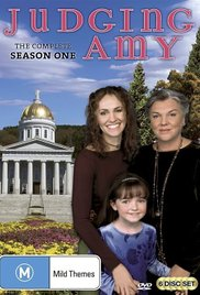 Judging Amy (Dizi)
