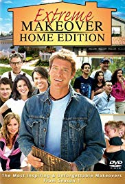 Extreme Makeover: Home Edition (Dizi)