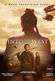 Into the West (Dizi)
