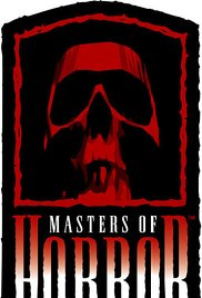 Masters of Horror (Dizi)