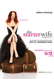 The Starter Wife (Dizi)