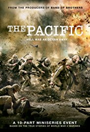 The Pacific (Dizi)