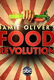 Food Revolution (Dizi)