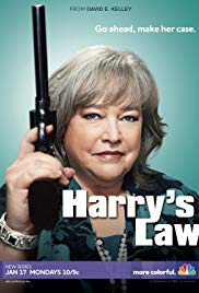 Harry's Law (Dizi)