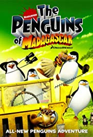 The Penguins of Madagascar (Dizi)