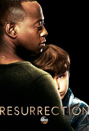 Resurrection (Dizi)