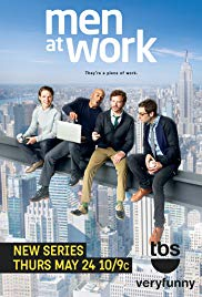 Men at Work (Dizi)