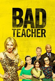 Bad Teacher (Dizi)