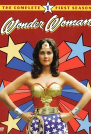Wonder Woman (Dizi)