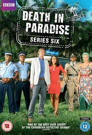 Death in Paradise (Dizi)