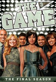 The Game (Dizi)