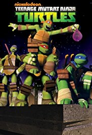 Teenage Mutant Ninja Turtles (Dizi)