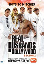 Real Husbands of Hollywood (Dizi)