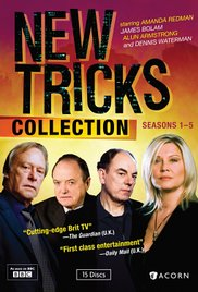 New Tricks (Dizi)