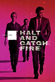 Halt and Catch Fire (Dizi)