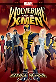 Wolverine and the X-Men (Dizi)