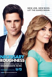 Necessary Roughness (Dizi)