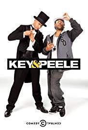 Key and Peele (Dizi)