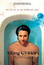 Being Cyrus