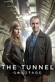 The Tunnel (Dizi)