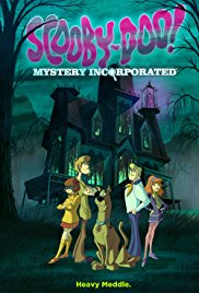 Scooby-Doo! Mystery Incorporated (Dizi)