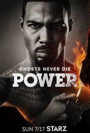 Power (Dizi)