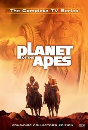 Planet of the Apes (Dizi)