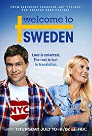 Welcome to Sweden (Dizi)