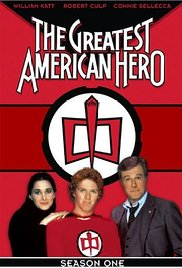 The Greatest American Hero (Dizi)